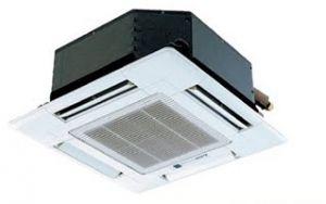 Máy lạnh âm trần Toshiba Inverter