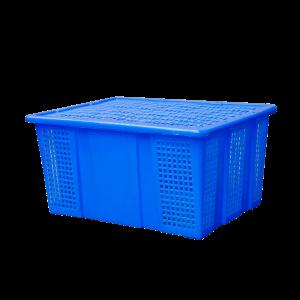 Sóng Nhựa Hở Có Nắp - PAL0009