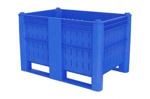 Thùng Nhựa Pallet Thông Minh - PAL0015