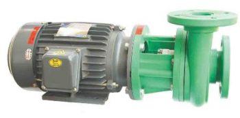 Máy bơm hóa chất NTP UVP250-13.7 20 5HP