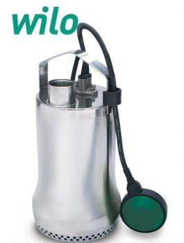 Máy bơm chìm nước thải sạch Wilo PD-S550EA 0.6Kw