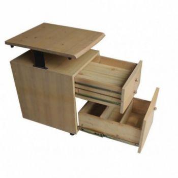 Tủ đựng hồ sơ gỗ cao cấp - THS0001