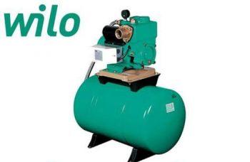 Máy bơm nước tăng áp biến tầng WILO PW-1500EA-1500 W