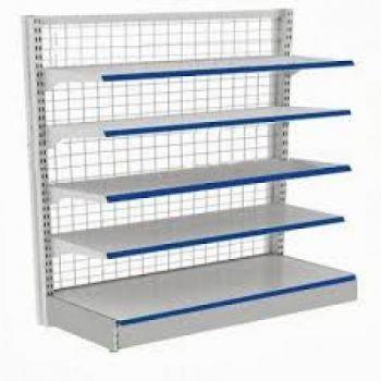 Giá kệ siêu thị bày hàng tạp hóa - KHS0002