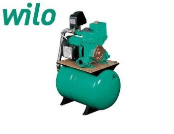 Máy bơm tăng áp biến tần chịu nhiệt WILO PBI-L203EA 0.75kw