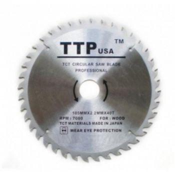 Lưỡi cưa gỗ TTP 355mm