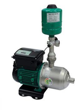 máy bơm tăng áp biến tần chịu nhiệt