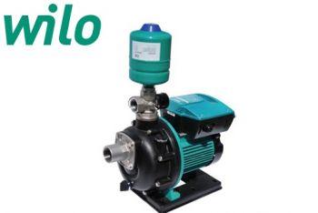 Bơm tăng áp biến tần chịu nhiệt WILO PUI-S991A