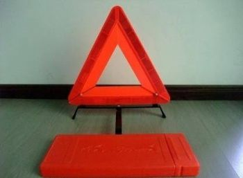 Biển báo hiệu nhựa Đài Loan (hình tam giác)
