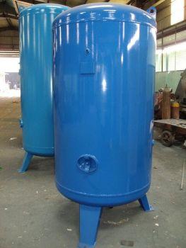 bình chứa khí nén dung tích 2000 lít