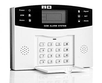 Thiết bị an ninh chống trộm - TBT0002