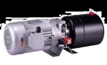 bộ nguồn thủy lực việt hà mini 220V
