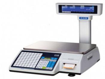 cân điện tử tính tiền CAS CL5000