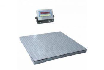 cân sàn điện tử ohaus 500kg