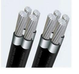 Cáp điện 4 lõi nhôm CADIVI LV-ABC 4x35mm