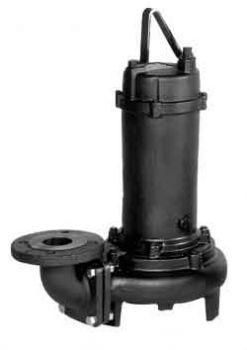 máy bơm nước thải có phao