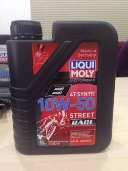 dầu-nhớt-liqui-moly-10W50