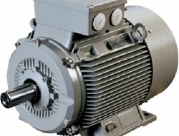 máy mô tơ điện TECO