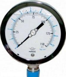 Đồng hồ áp suất Hawk Gauge