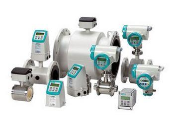 Đồng hô đo lưu lượng Siemens chất lượng