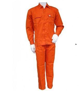Quần áo bảo hộ lao động Pangrim Hàn Quốc