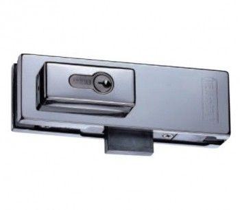 khóa cửa kính cường lực