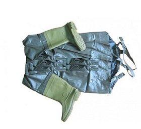 Quần áo bảo hộ lao động lội nước cao su Việt Nam