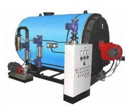 Lò dầu tải nhiệt TD-300LD