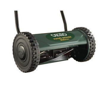máy cắt cỏ ozito lmp301