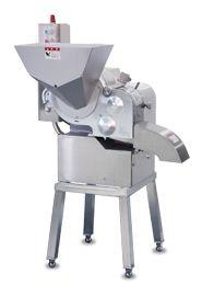 máy cắt rau củ công nghiệp emura nhật bản