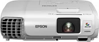 Máy chiếu cao cấp EPSON