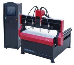 máy điêu khắc CNC