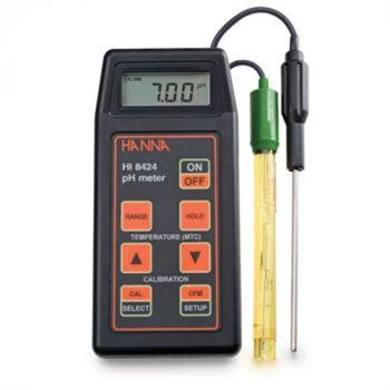máy đo PH Hanna HI 8314