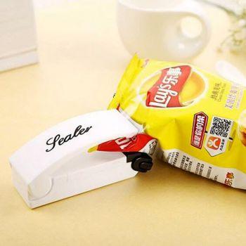 máy hàn miệng túi mini super sealer