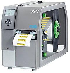 Máy in mã vạch Cab XD4