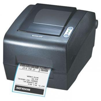 máy in mã vạch Samsung  Bixolon SLP T400
