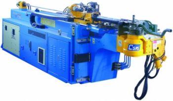 máy uốn ống thủy lực CNC