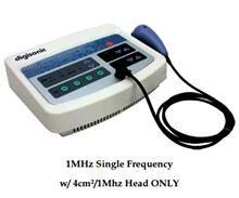 Máy siêu âm điều trị 1 tần số 1 Mhz-DHA0004