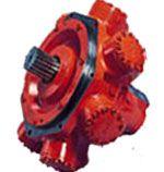 motor thủy lực radial psiton