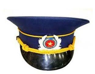 Mũ kepi chất lượng tại Nghệ An - MCO0007