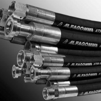 Ống thủy lực Alfagomma 10000mm