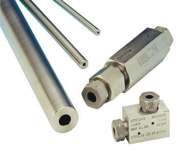 ống thủy lực inox 316