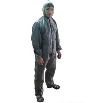 Quần áo bảo hộ lao động phòng sơn