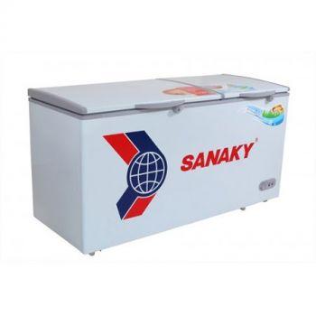 Tủ đông hai ngăn Sanaky 660L VH-6699W1