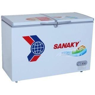 Tủ đông Sanaky 280L