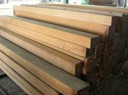 Xà gồ gỗ